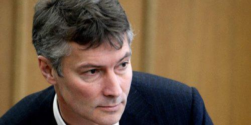 Ройзман: готовится большая война с Украиной